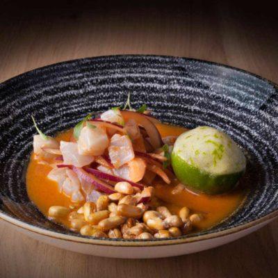 restaurante mixtura ceviche cocina nikkei