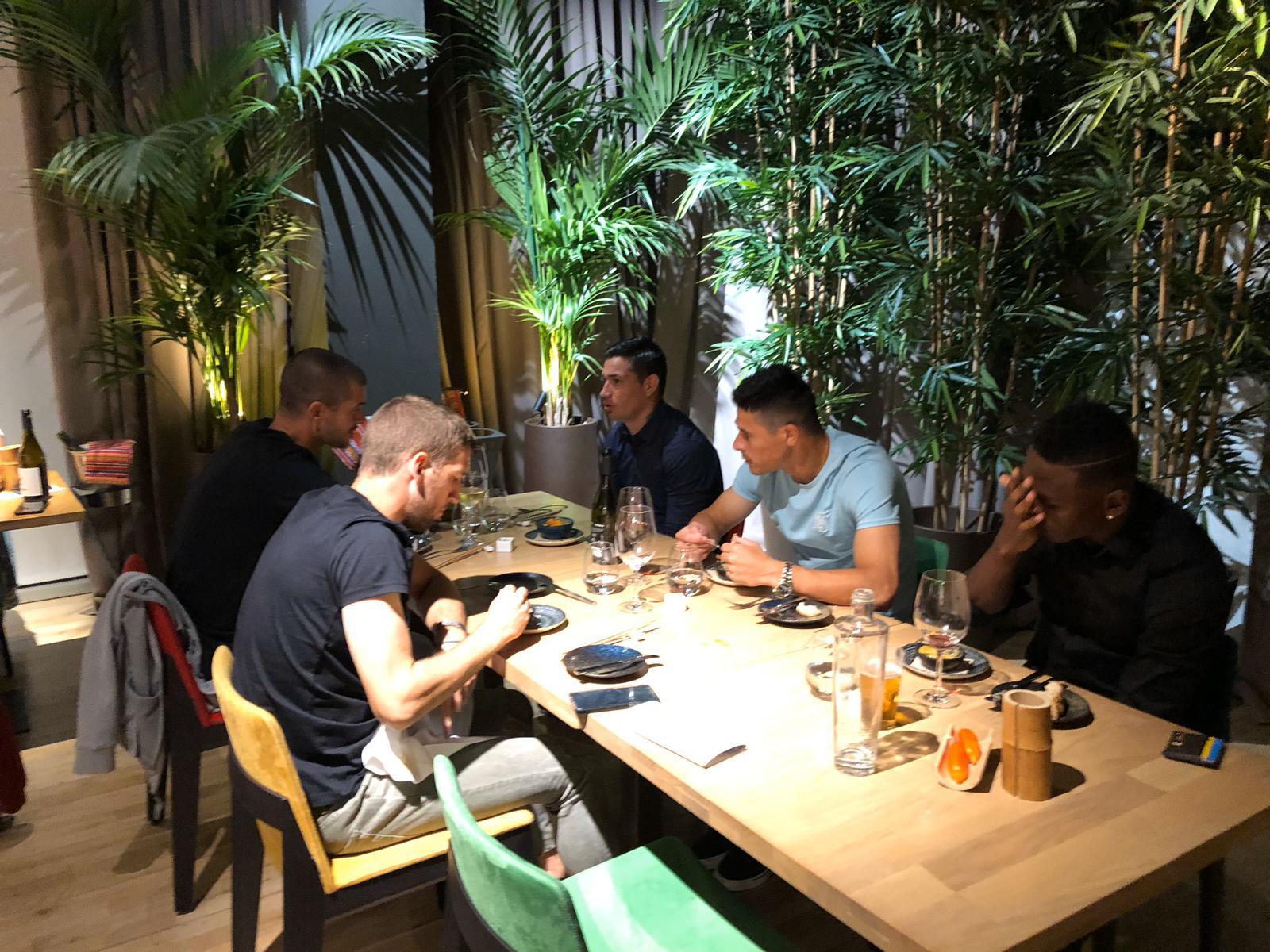 Osasun-cena-mixtura